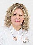 врач Харбутли Марина Александровна