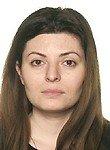 врач Тедеева Алана Алановна