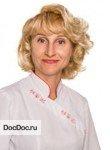 врач Ускова Оксана Васильевна