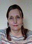 врач Листопадова Светлана Валерьевна