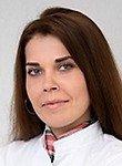 врач Дмитриева Юлия Николаевна