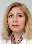 врач Ильина Юлия Викторовна
