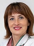 врач Федина Ольга Леонидовна