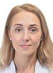 врач Новикова Яна Биктимировна
