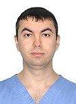 врач Игнатченко Алексей Николаевич