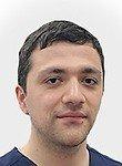 врач Мазлоев Аслан Батразович