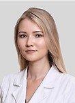 врач Чернова Кристина Юрьевна