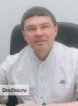 врач Панов Геннадий Александрович