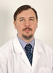 врач Зубилин Алексей Михайлович
