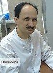 врач Мурадов Шахобиддин Нариманович