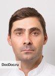 врач Казарин Денис Сергеевич