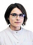 Георгинова Ольга Анатольевна