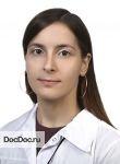 врач Сорокина Клия Вестовна
