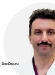 врач Аль Сабунчи Омар Маджидович