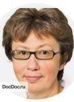 врач Чистякова Ольга Алексеевна