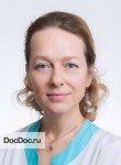 врач Попович Ольга Михайловна