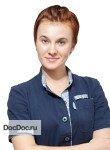 врач Чернышевская Екатерина Алексеевна