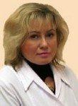 врач Никитина Наталия Сергеевна