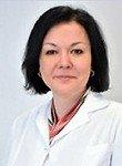 врач Голованова Жанна Вячеславовна