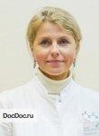 врач Копаева Светлана Валентиновна