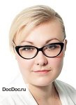 врач Тринеева Юлия Владимировна