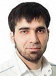 врач Арсамаков Ислам Борисович