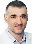 врач Кранц Тимур Валерьевич