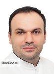 врач Атаев Марат Павлович