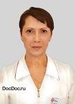 врач Михайлова Елена Валентиновна