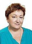 врач Абраменко Валентина Николаевна