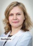 врач Гейслер Екатерина Владиславовна