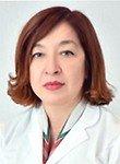 врач Кубанова Марьям Муссаевна