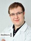 врач Симонов Илья Сергеевич