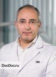 врач Кашлян Ваган Арутюнович
