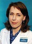 врач Зайцева Мария Сергеевна