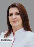 врач Сеидова Ляман Арифовна