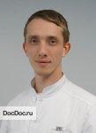 врач Липатов Глеб Николаевич