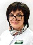 врач Захаренкова Валентина Дмитриевна