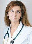 врач Алиева Эльмира Ибрагимовна