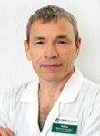 врач Егоров Николай Павлович