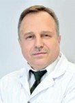 врач Буцан Олег Борисович