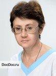 врач Кабулова Нина Борисовна