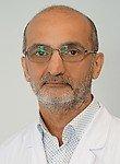 врач Бадалов Назим Гаджиевич
