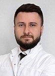 врач Герасин Андрей Юрьевич