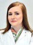 врач Королева Александра Андреевна