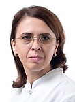 врач Сидельникова Елена Николаевна