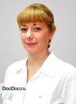 врач Венюкова Елена Ивановна