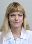 врач Румянцева Виктория Алексеевна