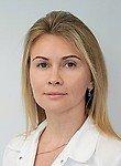врач Евдокимова Светлана Юрьевна