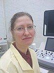 врач Чичерина Екатерина Ивановна